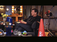 Fringe Season 4 FOX Lounge- John Noble.mp4-00034