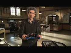 Fringe Season 4 Show and Tell with Prop Master Robert K. Smith.mp4-00066