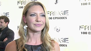 Fringe - Season 5 - 100th Episode Party - Interview with the Cast & Producers.mp4-00025