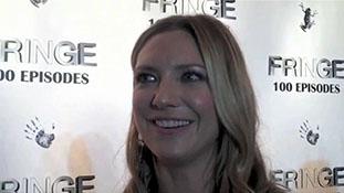 Fringe Stars Name Show's Freakiest Fringe Events - TVLine