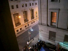 Fringe TV Show Shooting Taping from my Apt Window.mp4-00003