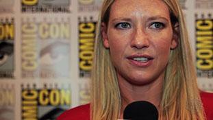 SD Comic-Con 2012 -- Fringe