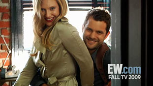 This week's cover- 'Fringe' and the Fall TV Preview! - PopWatch - EW.com