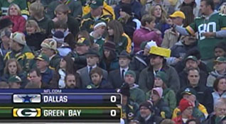 Observer Sightings - The Observer on Packer Dallas Game.mp4-00001