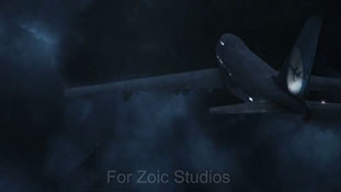 CouchCloud VFX demo