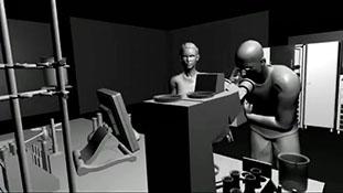 Fringe - Sky 1 Ident - Fringe - PreVis Comparison.mp4
