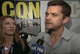 Fringe - Fox News Video