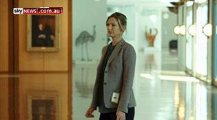Jacki Weaver headlines cast of Secret City