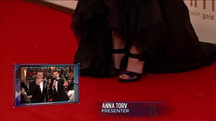 Live From the Red Carpet  Best of 2011 Emmy Awards