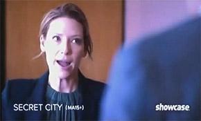 Secret City Teaser