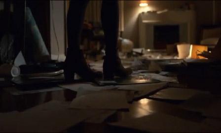 Secret City - Showcase Trailer 6