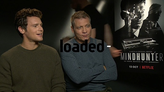 Loaded interview