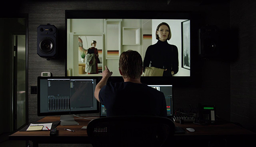 MINDHUNTER - Adobe Behind the Scenes