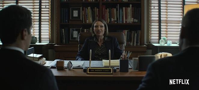 MINDHUNTER - Official Trailer 1 - Netflix