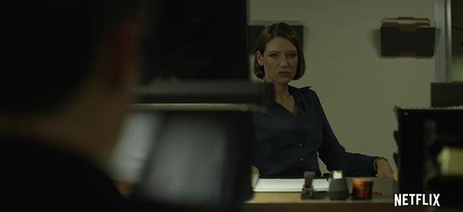MINDHUNTER - Psycho Killers - Netflix