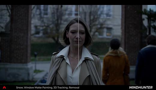 MINDHUNTER - VFX Breakdown - Artemple - 720p