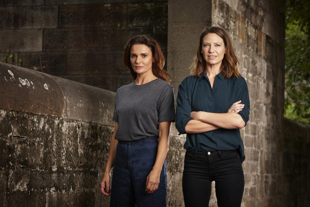 Danielle-Cormack-and-Anna-Torv_-Photo-credit-Tarsha-Hosking