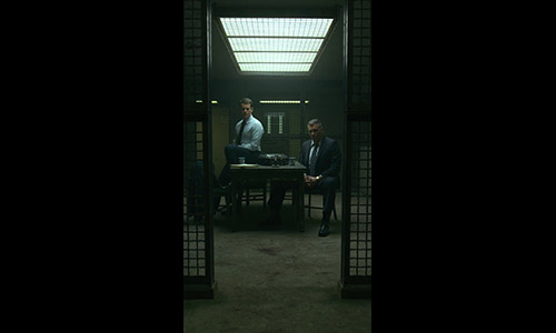 2019-08-16. MINDHUNTER (Facebook) - MINDHUNTER is now streaming [1080x1920p]