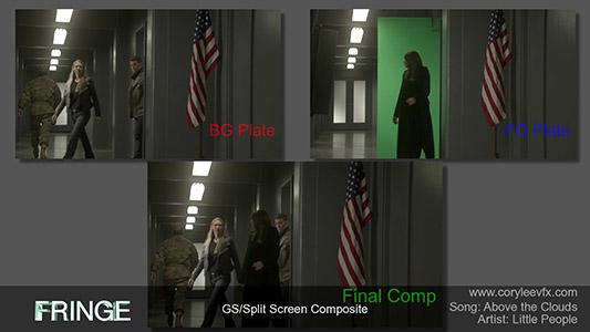 VFX Reel - Cory Lee - 235403848