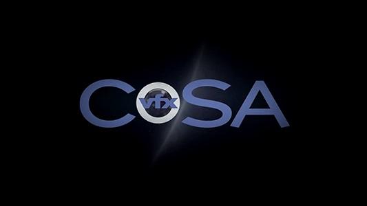 CoSA VFX - Fringe Reel from CoSA VFX