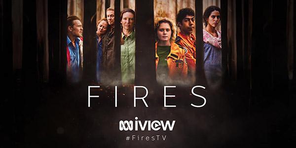 FIRES - Official Trailer